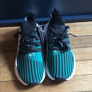 Brand new with tags Adidas EQT running shoes